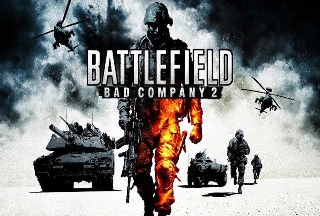 Battlefield Bad Company 2 Repack-Games