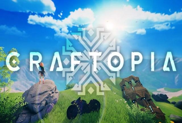 Craftopia Repack-Games