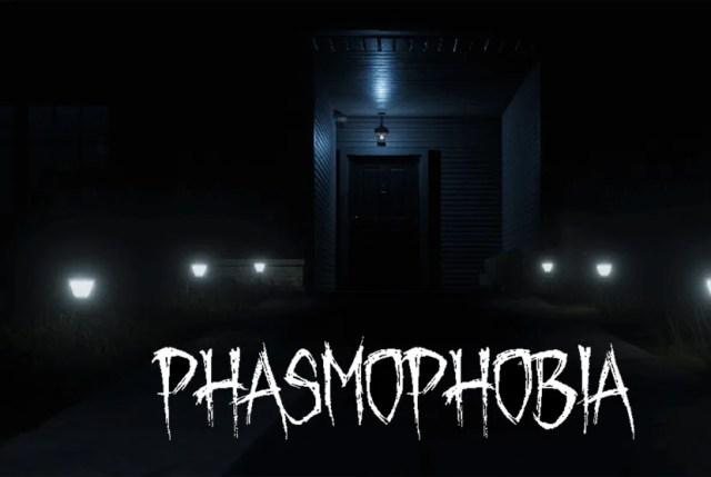 Phasmophobia Repack-Games