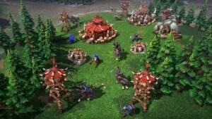 Warcraft III Free Download Repack-Games