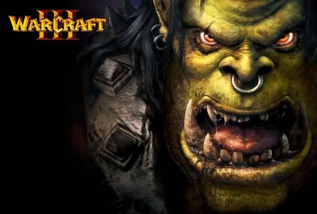 Warcraft III Repack-Games