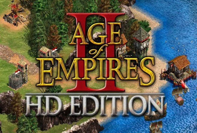 Age Of Empires II HD Repack-Games