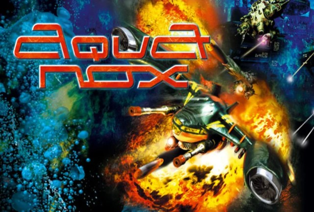 AquaNox Repack-Games