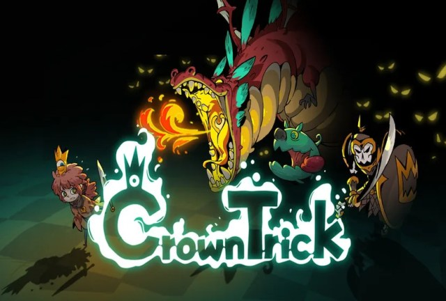 Crown Trick Repack-Games