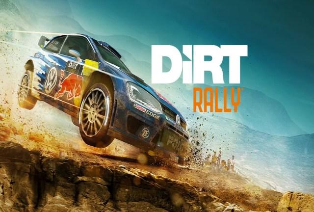 Dirt Rally Repack-Games
