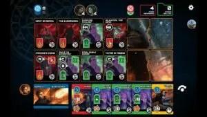 Dresden Files Cooperative Card Game Free Download Repack-Games