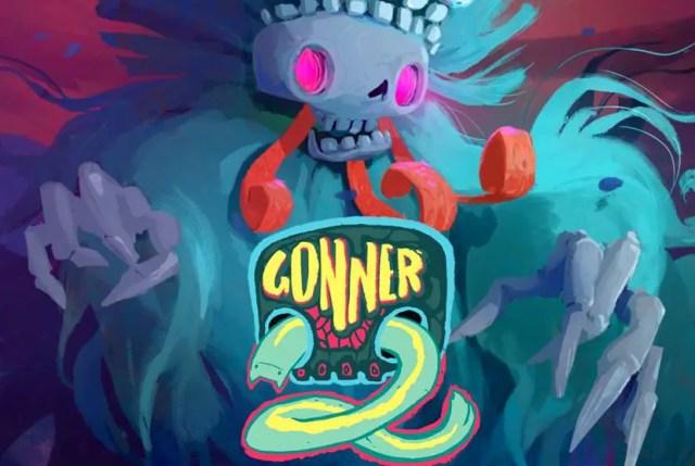 GONNER2 Free Download Torrent Repack-Games