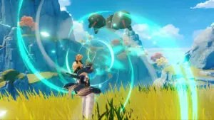 Genshin Impact Free Download Repack-Games
