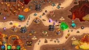 Kingdom Rush Vengeance Free Download Crack Repack-Games
