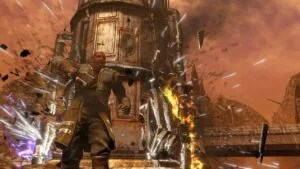 Red Faction Guerrilla Re-Mars-tered Free Download Repack-Games