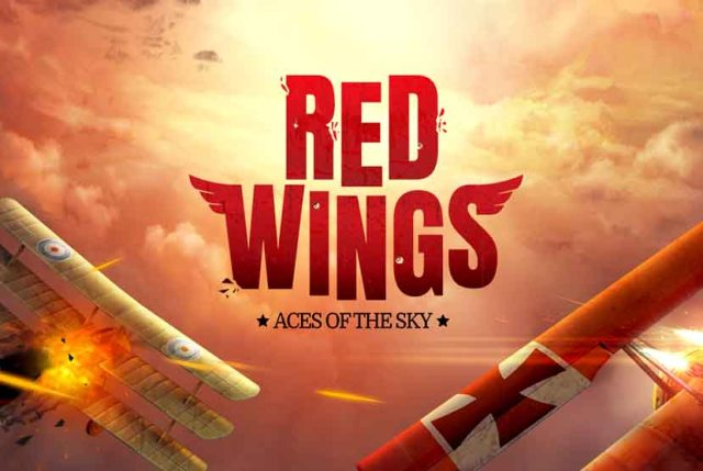 Red Wings Aces of the Sky Free Download Torrent Repack-Games