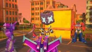 TRANSFORMERS: BATTLEGROUNDS Free Download Repack-Games