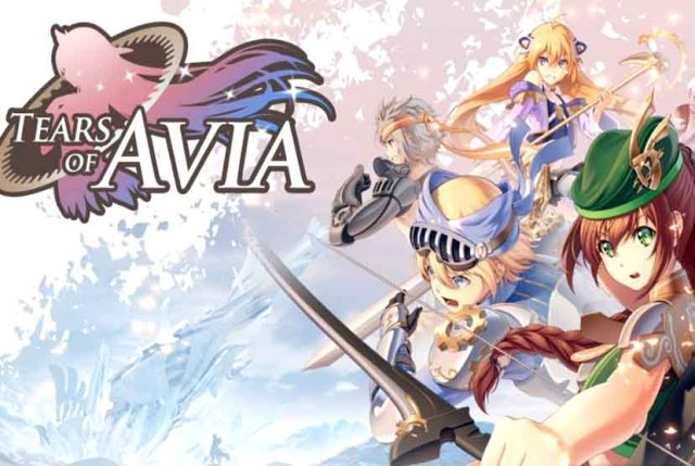 Tears of Avia Free Download Torrent Repack-Games