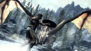 The Elder Scrolls V Skyrim – Legendary Edition Free Download Repack-Games