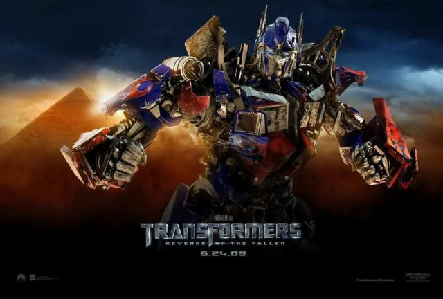 Transformers: Revenge of the Fallen Repack-Games