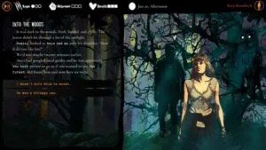 Werewolf The Apocalypse Heart of the Forest Free Download Repack-Games