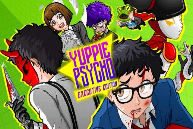 Yuppie Psycho Free Download Torrent Repack-Games