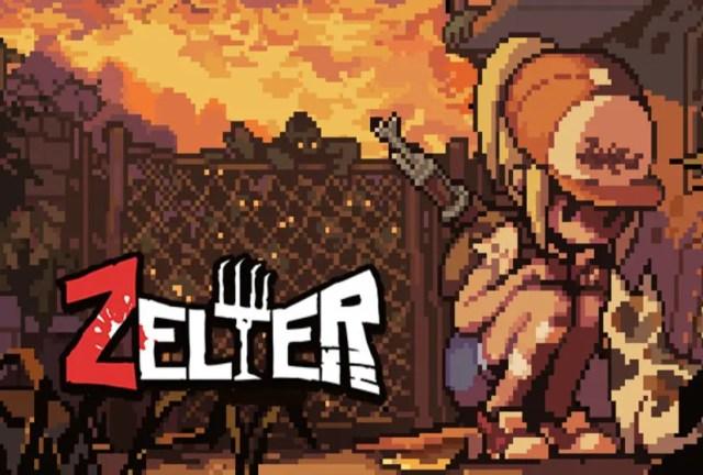 Zelter Repack-Games