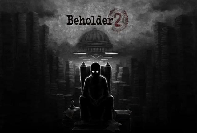 Beholder2 Repack-Games