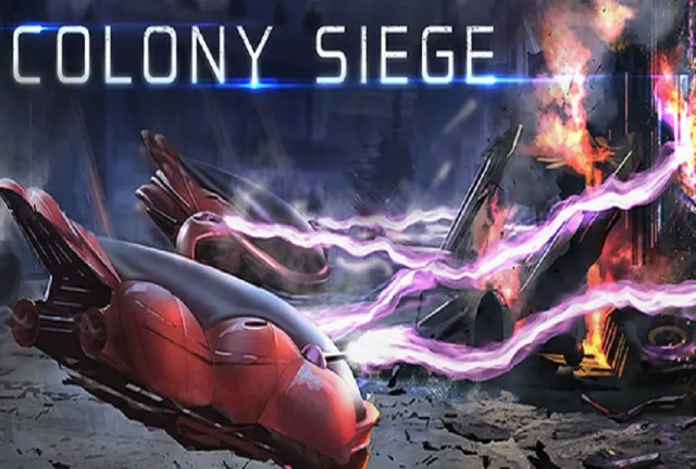 Colony Siege Repack-Games