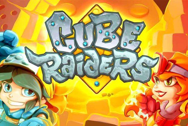Cube Raiders Free Download Torrent Repack-Games