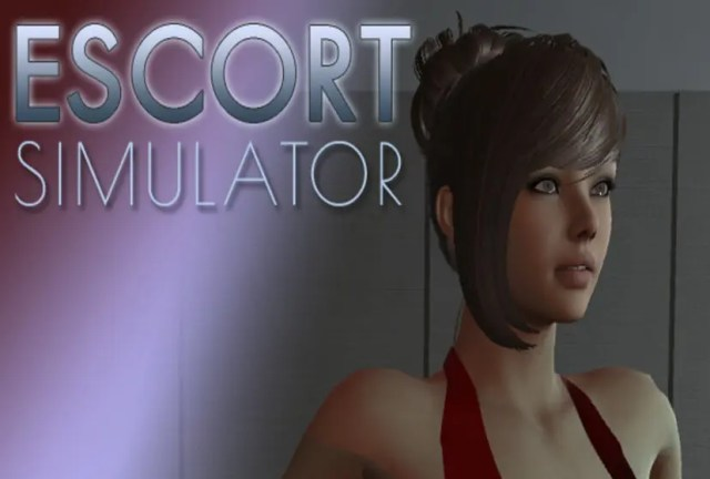 Escort Simulator Repack-Games