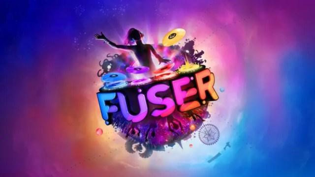FUSER Repack-Games
