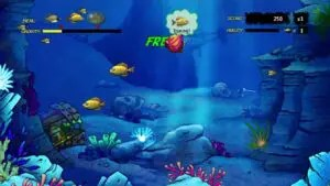 Feeding Frenzy 1 & 2 Free Download Repack-Games