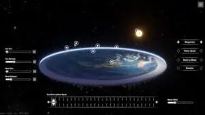 Flat Earth Simulator Free Download Repack-Games