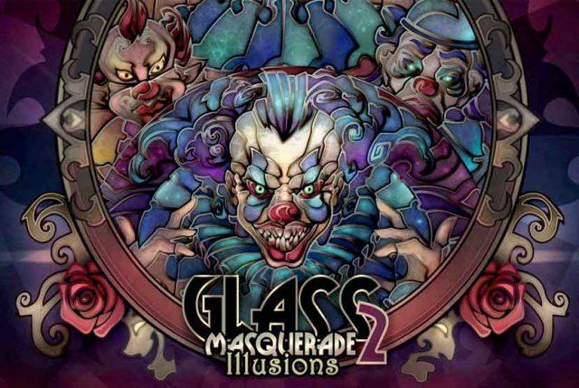 Glass Masquerade 2 Illusions Free Download Torrent Repack-Games