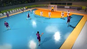 Handball 21 Free Download Repack-Games