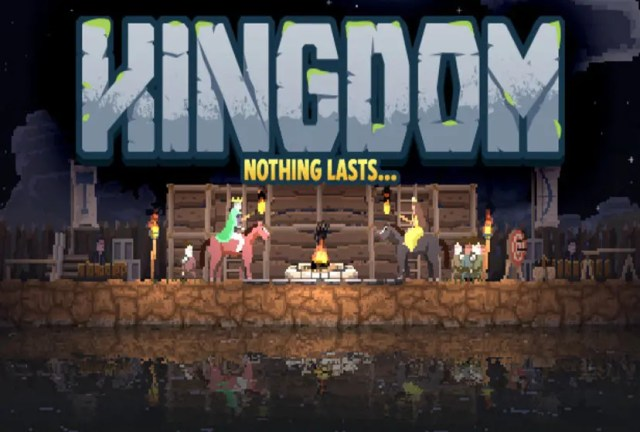 Kingdom: Classic Repack-Games