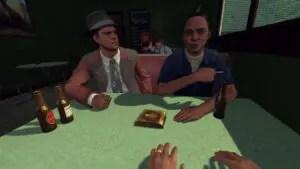 LA Noire The VR Case Files Free Download Crack Repack-Games