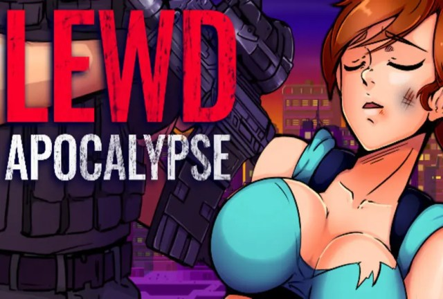LEWDAPOCALYPSE Hentai Evil Repack-Games