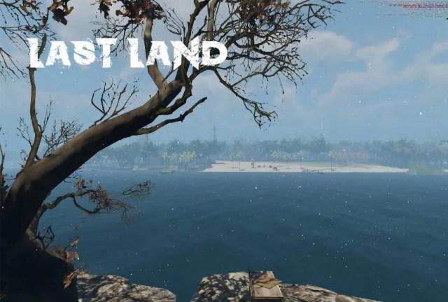 Last Land Repack-Games