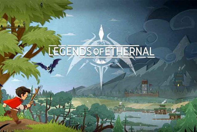 Legends of Ethernal Free Download Torrent Repack-Games