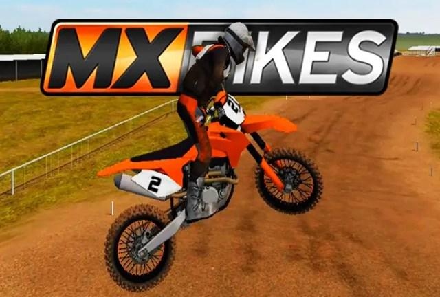 MX Bikes Repack-Games
