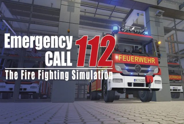 Notruf 112 | Emergency Call 112 Repack-Games
