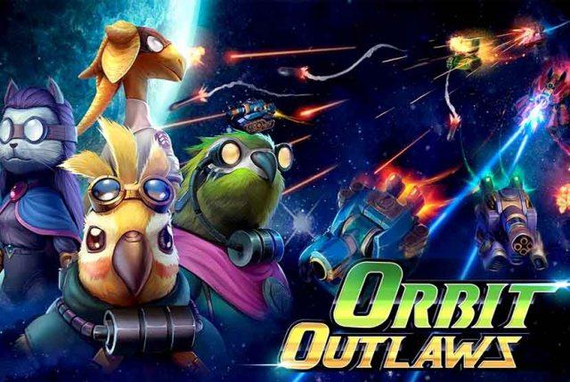 Orbit Outlaws Free Download Torrent Repack-Games