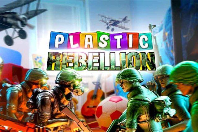 Plastic Rebellion Free Download Torrent Repack-Games