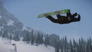 SNOW The Ultimate Edition Free Download Crack Repack-Games