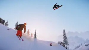 SNOW The Ultimate Edition Free Download Repack-Games