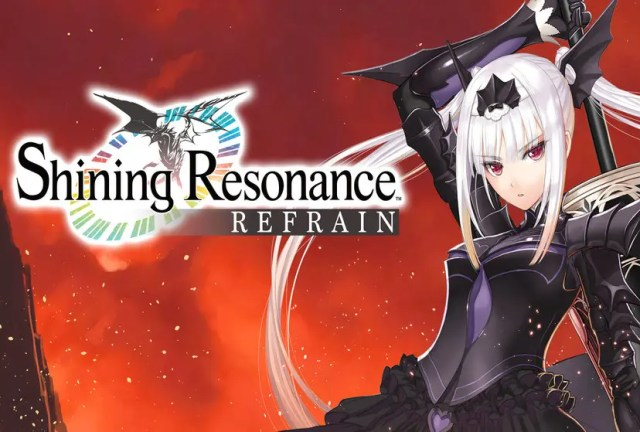 Shining Resonance Refrain Repack-Games