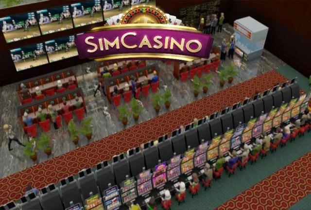 SimCasino Repack-Games