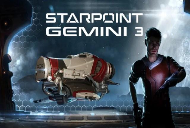 Starpoint Gemini 3 Repack-Games