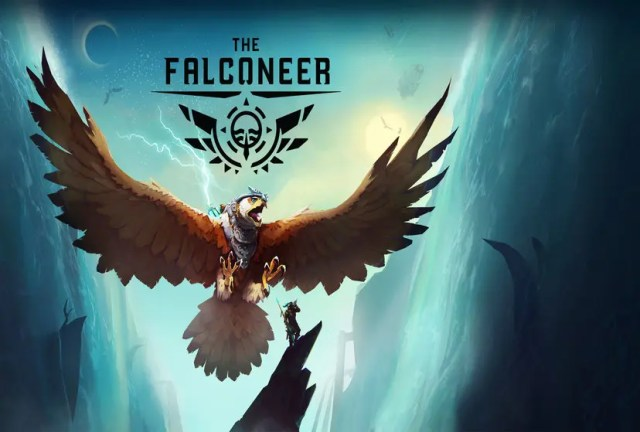 The Falconeer Repack-Games