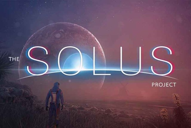 The Solus Project Free Download Torrent Repack-Games