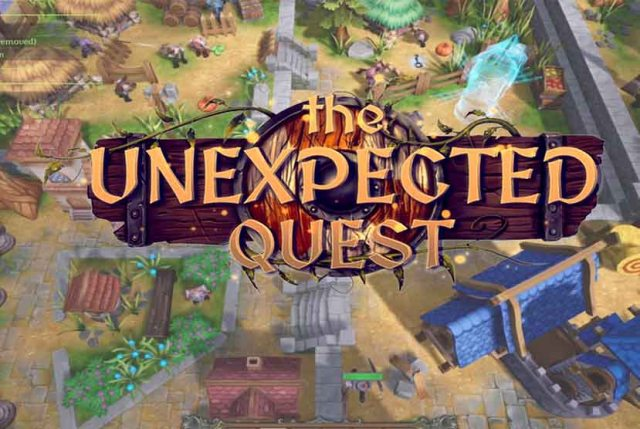 The Unexpected Quest Free Download Torrent Repack-Games