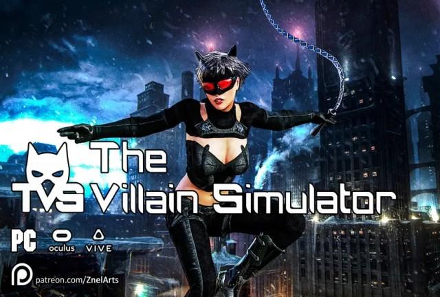The Villain Simulator Repack-Games