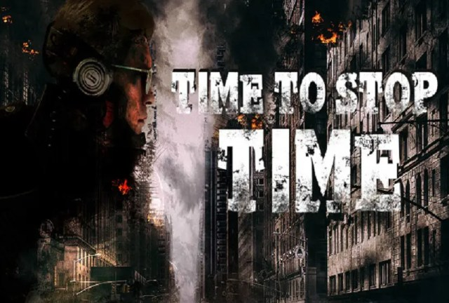 Time to Stop Time Repack-Games
